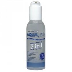 Lubrifikant dhe Xhel Masazhi Aquaglide 125 ml