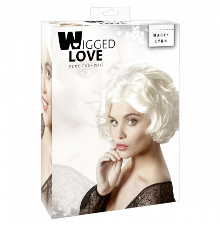 Paruke Marlyn Monroe Mary-Lynn Wigged Love
