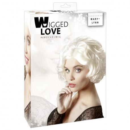 Paruke Marlyn Monroe Mary-Lynn Wigged Love