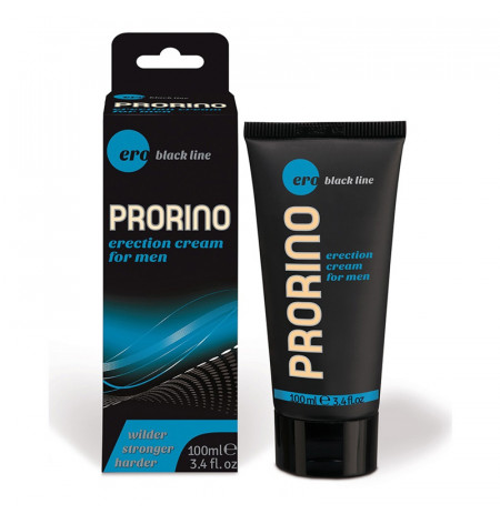 Stimulues Prorino Erection Cream 100 Ml