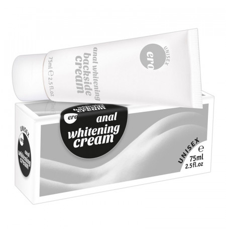 Anal WHITENING cream 75Ml
