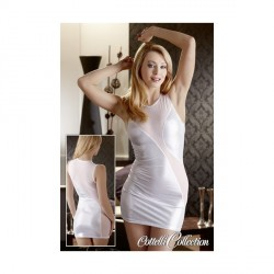 Fustan Mini Per Party Mini Dress White