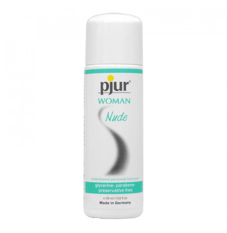 Lubrifikant Pjur Woman 30ml