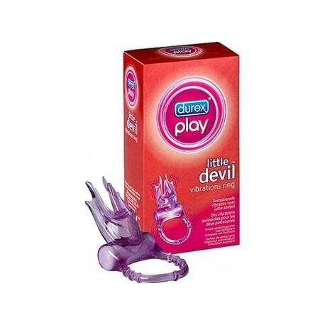 Anello Fallico Vibrante Little Devil Durex