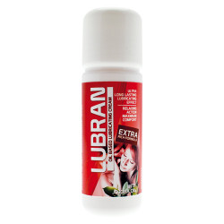 Vaj Lubrifikant Anal Lubran Red 30 ml