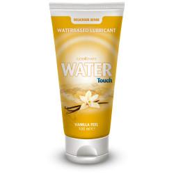 Lubrifikant Xhel Water Touch Me Arome Vanilje 100 ml