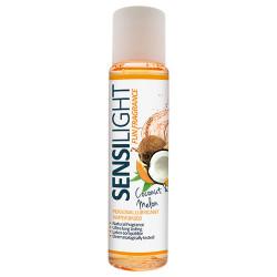 Lubrifikant Xhel Sensilight Fun Fragrance Me Arome Kokosi Dhe Pjepri 60 ml