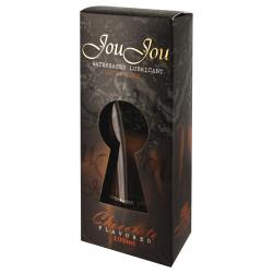 Lubrifikant Xhel Jou Jou Me Arome Çokollate 100 ml