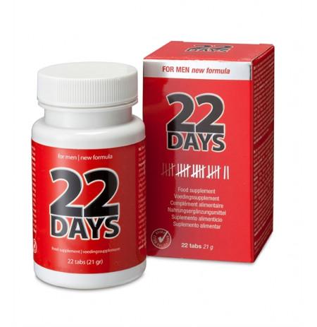 Kapsula Stimuluese Per Rritjen E Penisit Ne 22 Dite Penis Extesion System