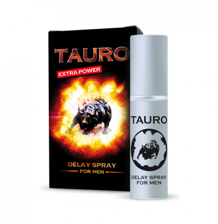 Spray Me Efekt Vonues Ejakulimi Tauro Extra Power 5 ml