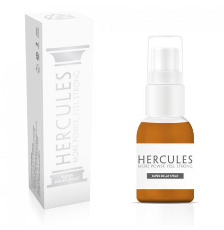 Spray Me Efekt Vonues Ejakulimi Hercules 15 ml