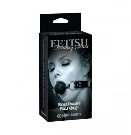Morso Fetish Fantasy Series Limited Edition Breathable Ball Gag