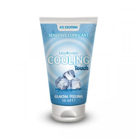 Lubrifikant Cooling Touch 50 ML
