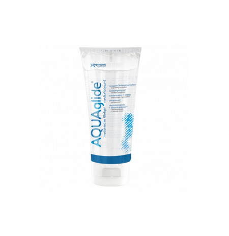 Lubrifikant Aquaglide 50 ML