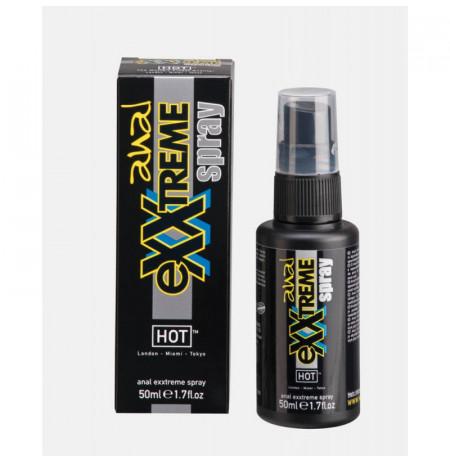 EXXtreme Spray Anal