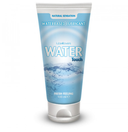 Lubrifikant water touch 100 ml