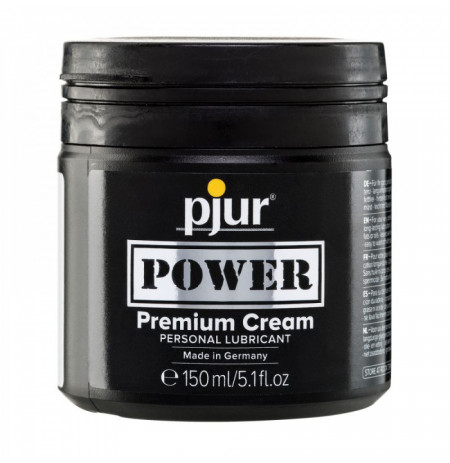 "Krem anal ""pjur power"" 150 ml"