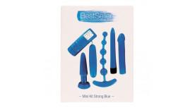 Bestseller - Mini Kit Strong Blue