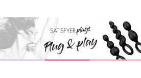 Set me 3 Plug Anal Satisfyer